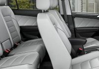 2021 volkswagen tiguan interior features and dimensions Volkswagen Tiguan Interior