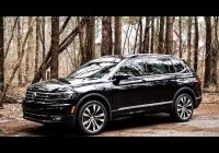 2021 volkswagen tiguan review Volkswagen Tiguan Review