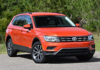 2021 volkswagen tiguan se review test drive Volkswagen Tiguan Review