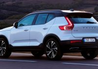 2021 volvo xc40 first review kelley blue book Volvo Xc40 Ground Clearance