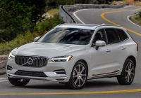 2021 volvo xc60 preview release date pricing and changes Volvo Xc60 Release Date
