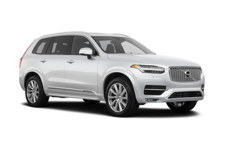 Permalink to Volvo Xc90 Lease Questions