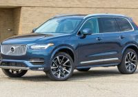 2021 volvo xc90 review an incredibly satisfying everyday Volvo Inscription Review