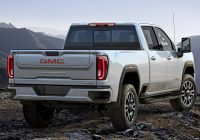 2021 vs 2021 gmc sierra hd whats the difference autotrader Gmc Sierra 2500hd Body Styles