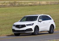 2021 acura mdx preview changes release date and pricing Acura Mdx Plug In Hybrid