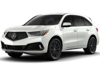 2021 acura mdx sh awd with a spec package Acura Mdx With Technology Package