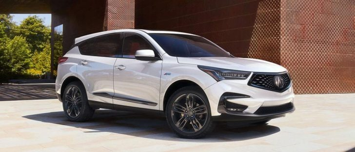 Permalink to Interesting 2021 Acura Rdx With Advance Package