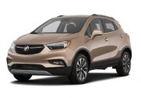 2021 buick encore features and specs car and driver Buick Encore Dimensions