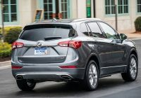 2021 buick envision review autotrader Buick Envision Reviews