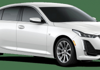 2021 cadillac ct5 luxury sedan vehicle details Pictures Of Cadillac Ct5