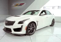 2021 cadillac cts v sedan review price specs redesign Cadillac Cts V Horsepower