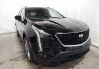 2021 cadillac xt4 sport Cadillac Incentives For June