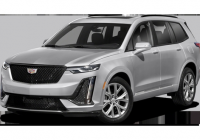 2021 cadillac xt6 specs price mpg reviews cars Cadillac Xt6 Gas Mileage