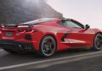 2021 chevy corvette will hit 60 mph in 29 seconds says 2021 Chevrolet Corvette Zr1 Quarter Mile Redesigns