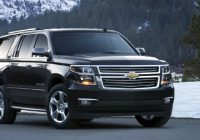 2021 chevy suburban changes rumors redesign date price Chevrolet Suburban Redesign
