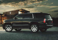 2021 chevy tahoe release date specifications and price Chevrolet Tahoe Release Date