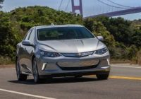 2021 chevy volt interior colors mileage 2021 electric cars Chevrolet Volt 2021 Release Date Exterior