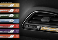 2021 dodge challenger 50th anniversary editions the daily Dodge Challenger 50th Anniversary