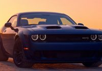 2021 dodge challenger demon price changes features How Much Is A 2021 Dodge Demon Concept
