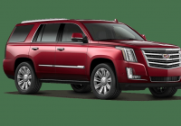 2021 escalade escalade esv full size suv model overview Cadillac Escalade Qiymeti