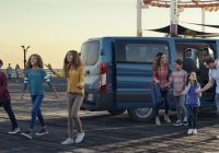 2021 ford transit lineup release date and new trim level Ford Transit Release Date