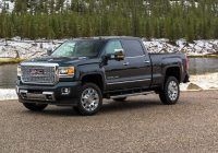 2021 gmc sierra 2500 engine options automatic options Release Date For Gmc 2500hd