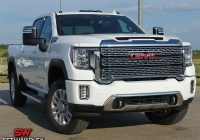 2021 gmc sierra 2500 heavy duty denali 4×4 truck for sale New Gmc Heavy Duty Trucks