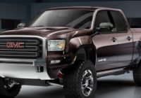 2021 gmc sierra 2500 specs release date and price Release Date For Gmc 2500