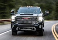 2021 gmc sierra 2500hd prices reviews and pictures Gmc Sierra 2500hd Gas Engine