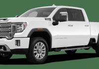 2021 gmc sierra 2500hd prices reviews incentives truecar Gmc Sierra 2500 Gas Engine