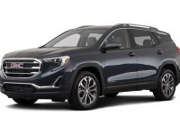 2021 gmc terrain features and specs car and driver Gmc Terrain Gas Tank Size