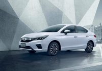 2021 honda city changes and features explained in detail Honda City Launch Date