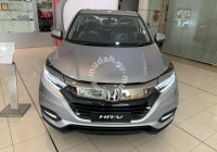 2021 honda hr v 18 a ch r mid year promo Honda Hrv 2021 Price Malaysia Redesigns and Concept