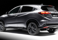2021 honda hr v colors release date interior changes Honda Hrv Release Date Usa