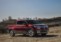 2021 honda ridgeline changes and redesign 2021 pickup trucks Honda Ridgeline Redesign