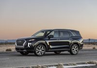 2021 hyundai palisade are you ready to fall in love Hyundai Palisade Length