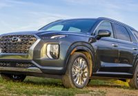2021 hyundai palisade move in ready at 50000 the san Hyundai Palisade Length