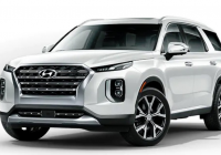 2021 hyundai palisade suv release date redesign price Hyundai Palisade Release Date