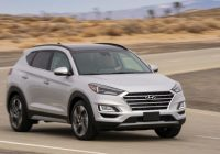 2021 hyundai tucson preview release date and pricing Hyundai Tucson Release Date