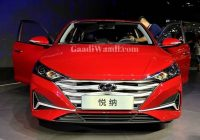 2021 hyundai verna officially unveiled at cms 2021 Hyundai Verna Facelift