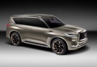 2021 infiniti qx80 monograph release date review cars 2021 Infiniti Qx80 Monograph Release Date