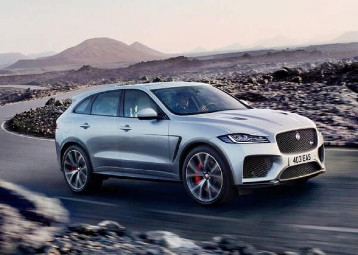 Permalink to Jaguar F Pace Release Date
