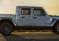 2021 jeep gladiator dimensions collierville chrysler dodge Jeep Gladiator Dimensions