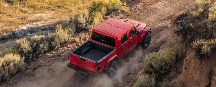 Permalink to Jeep Gladiator Bed Size