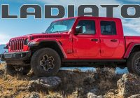 2021 jeep gladiator pickup truck jt news parts specs Jeep Gladiator Aftermarket Parts