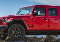 2021 jeep gladiator release date and off roading highlights Jeep Gladiator Availability Date