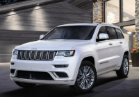 2021 jeep grand cherokee release date interior price Jeep Grand Cherokee Release Date