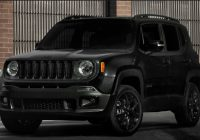 2021 jeep renegade price specs changes release date 2021 Jeep Renegade Release Date