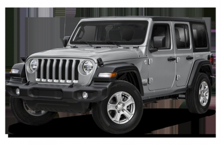 Permalink to Jeep Wrangler Unlimited