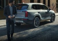 2021 kia telluride mid size suv pricing features kia Kia Suv Telluride Interior